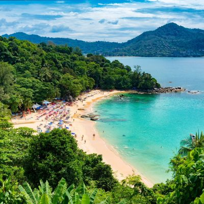 Picturesque Phuket