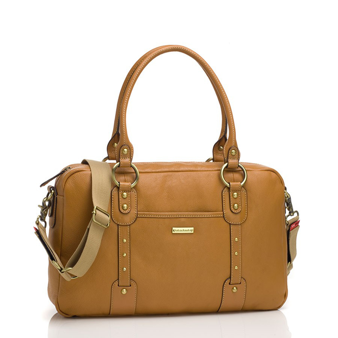 Handbag to luxe changing bag