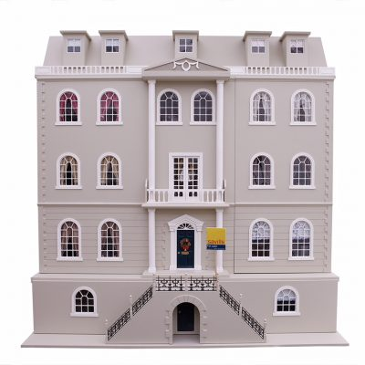 Walton Park Doll's House