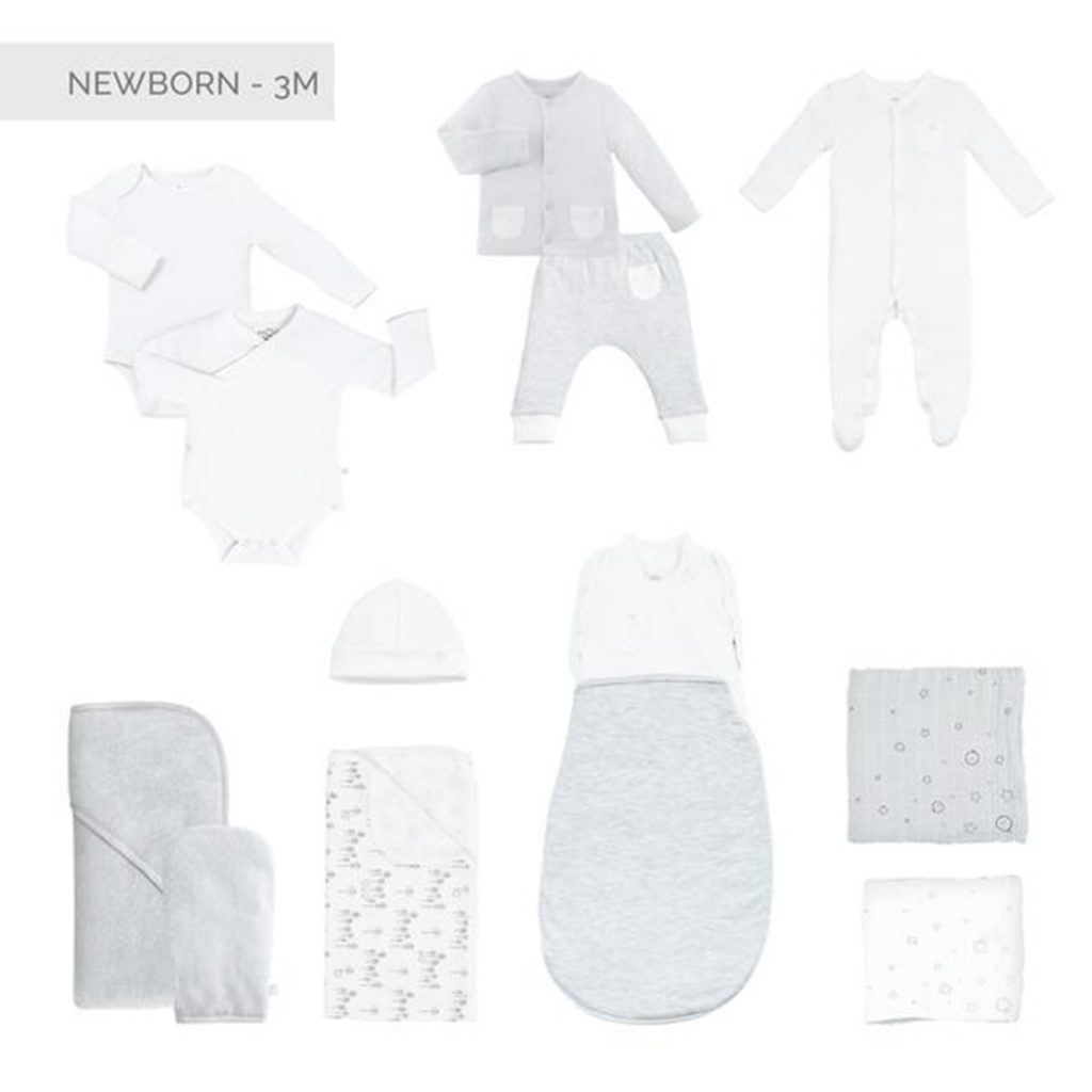 Luxury Baby Hampers