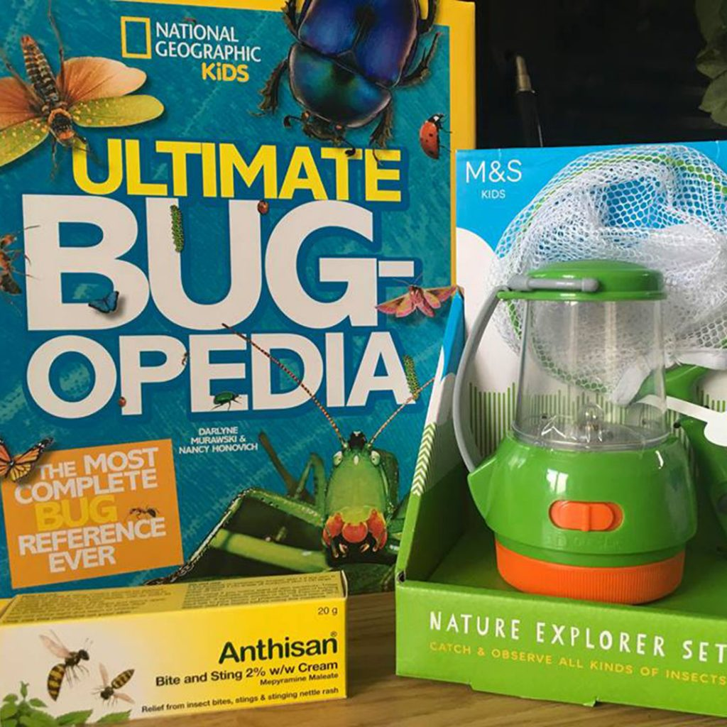 Bug Catcher Set