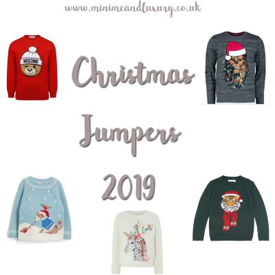 Christmas Jumpers 2019