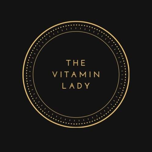 The Vitamin Lady