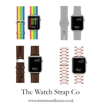 Watch Strap Co