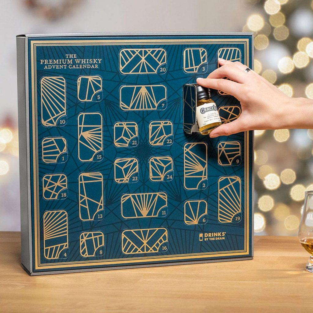 Luxury advent calendars 2020