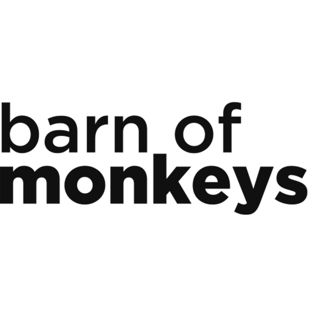 Barn of Monkeys fashion