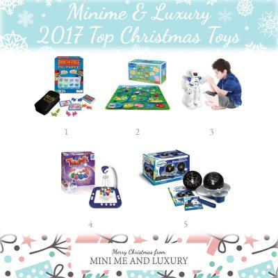 2017 Top Christmas Toys