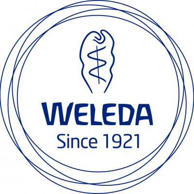 Weleda organic beauty products