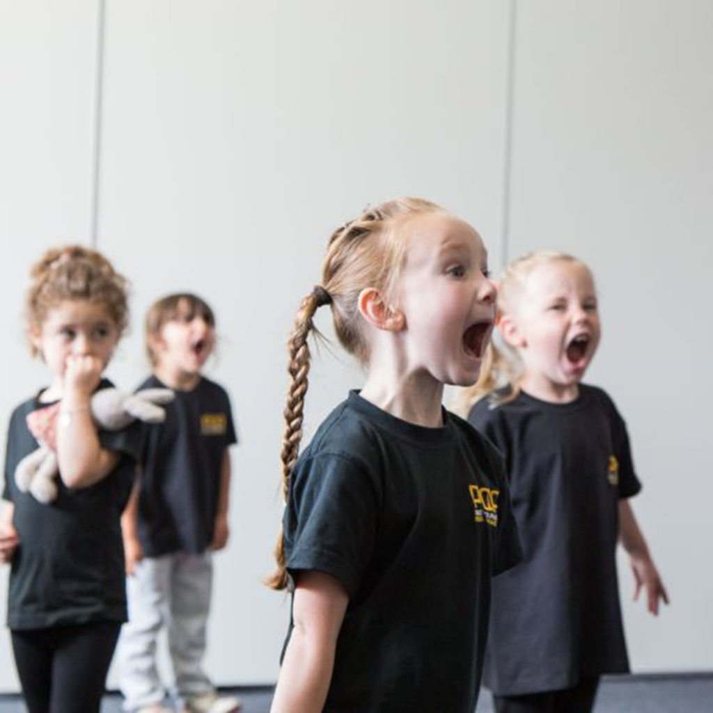 Pauline Quirke Academy