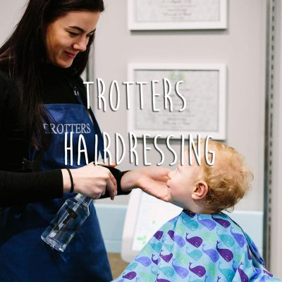 Trotters Hairdressing