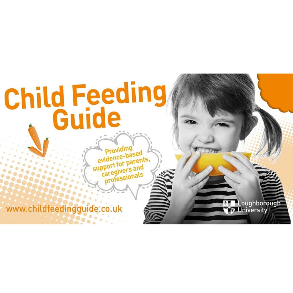 Child Feeding Guide