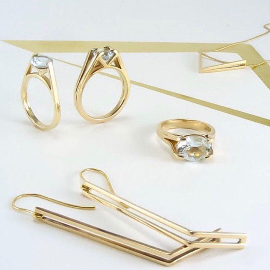The Jewellery Cut Showroom