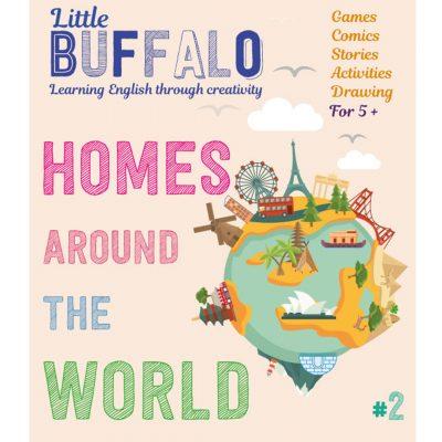 Little Buffalo Magazine