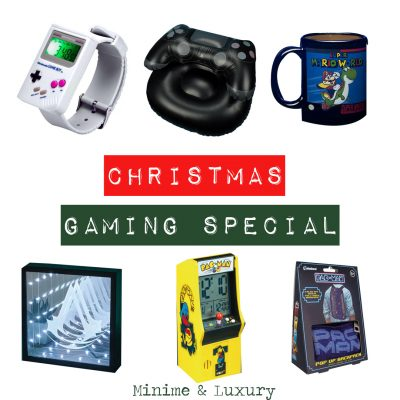 Christmas Gaming Special