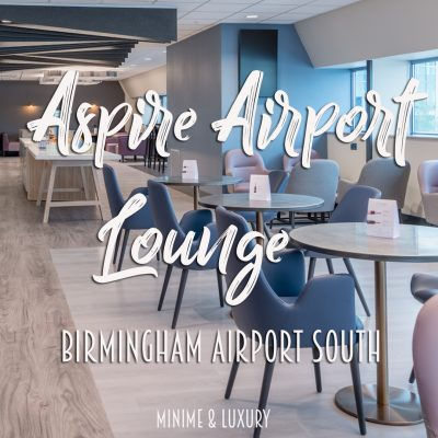 Aspire Airport Lounge