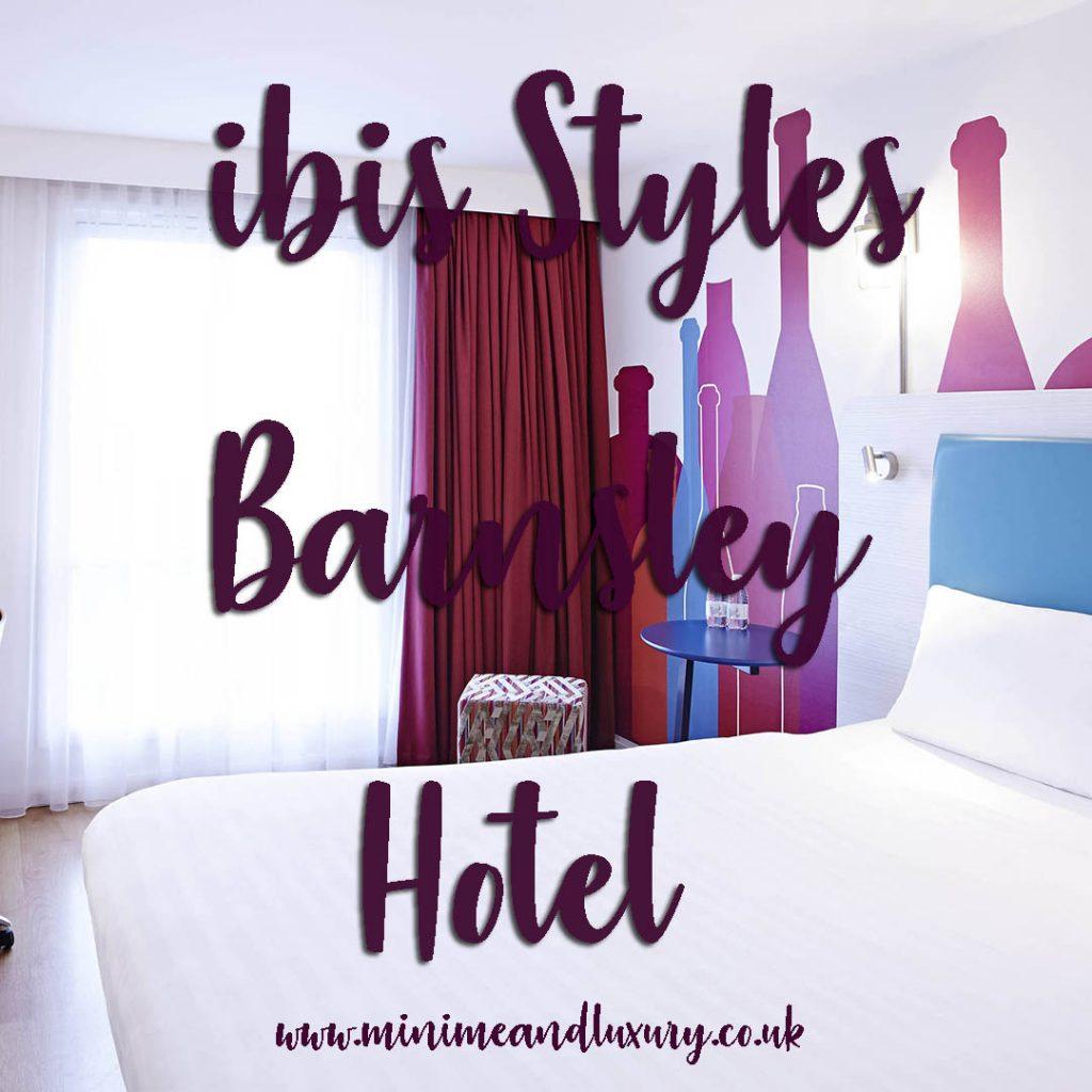 ibis Styles Barnsley Hotel