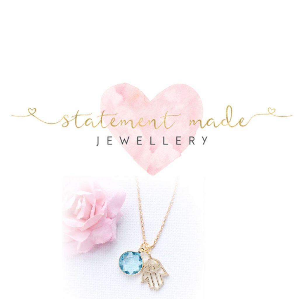 Statement Made Jewellery