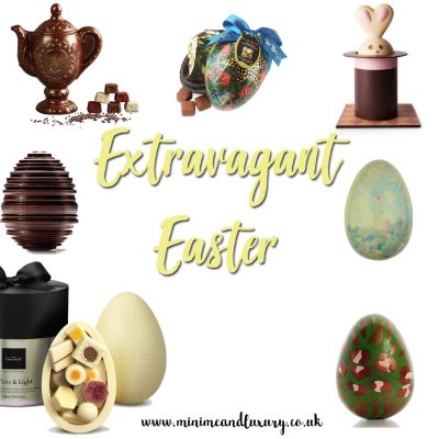 Extravagant Easter