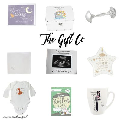 The Gift Co
