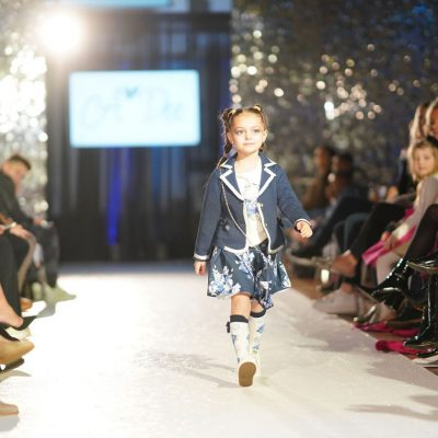 Mini Mode Kids London Fashion Week