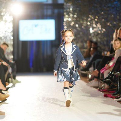 Mini Mode Kids London Fashion Week