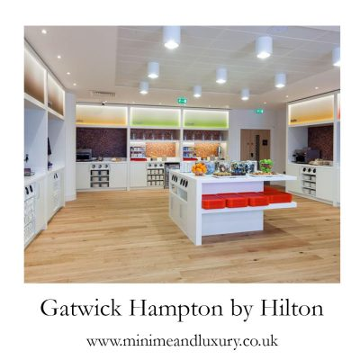 Gatwick Hampton by Hilton