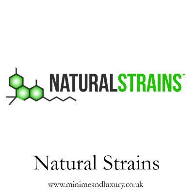 Natural Strains