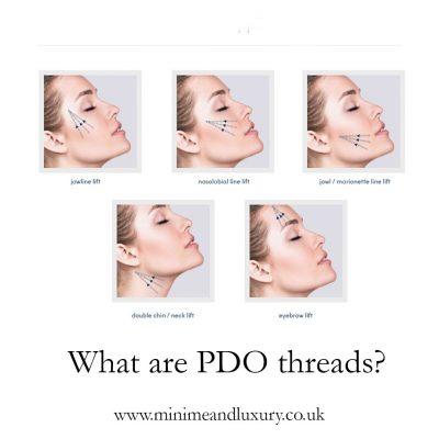 PDO threads