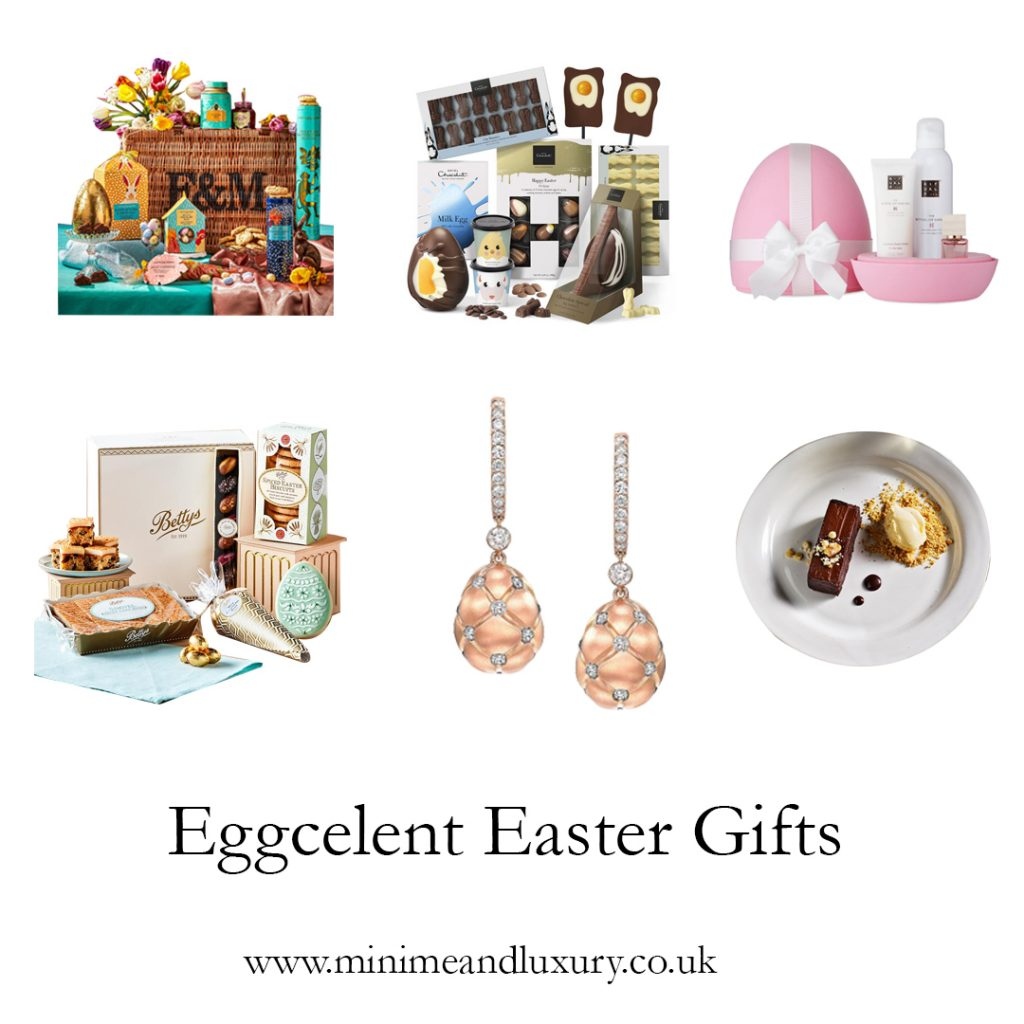 Luxury Easter Gifts
