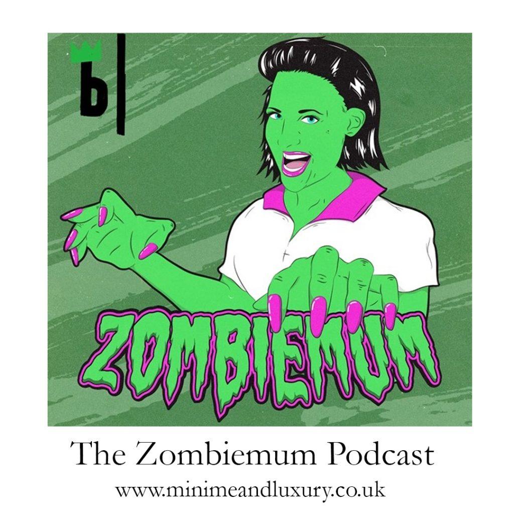 Zombiemum Podcast