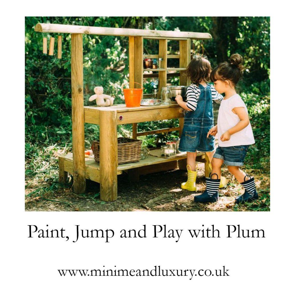 Plum-play