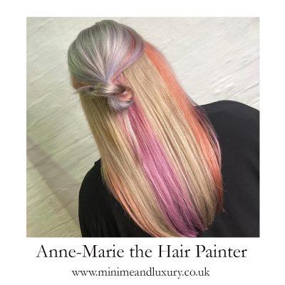 anne-marie-hair-painter
