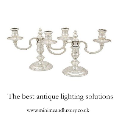 antique-lighting