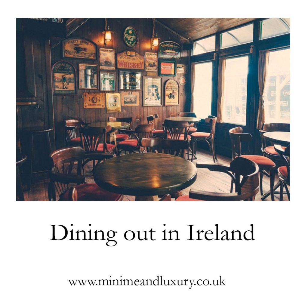 dining-in-ireland
