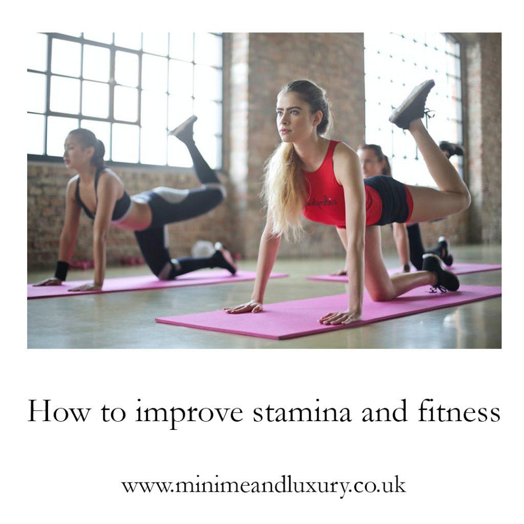 stamina-and-fitness